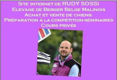 Rudy SOSSI