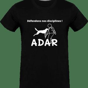 Défendons nos disciplines T-shirt  Homme 180g